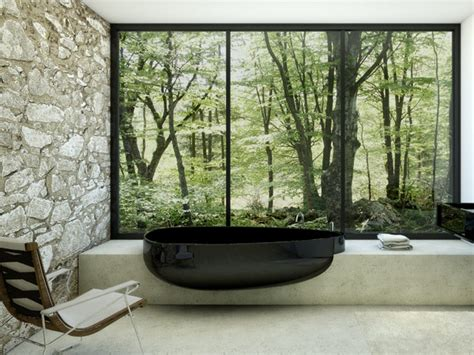minimalist bathtub minimalist bathtub design for original modern bathrooms