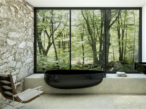Minimalist Bathtub by Minimalist Bathtub Design For Original Modern Bathrooms
