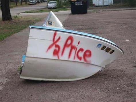 boat crash jokes 20 of the funniest boat name fails ever