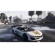 Cristiano Ronaldo Dans Grand Theft Auto V