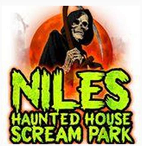 niles haunted house prices the niles haunted house scream park tickets fri sep 12 2014 at 7 00 pm eventbrite