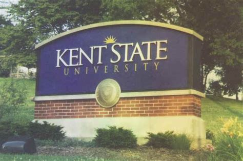 Kent State Mba Tuition by Education In Ohio And The Scripts Written For Each Of Us