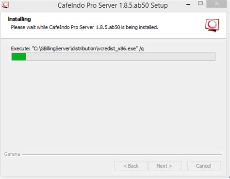 tutorial web server lengkap tutorial lengkap cara install cyberindo billing server di