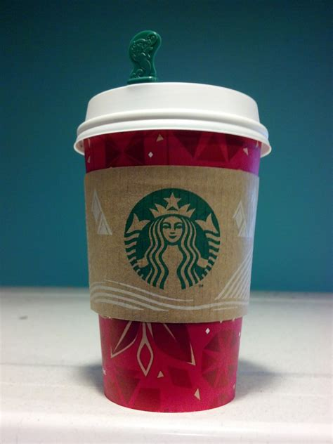 Starbucks Cocoa Peppermint nutritional information starbucks peppermint chocolate
