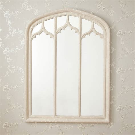 Window Mirrors Decorative by Vintage Style Window Mirror By Decorative Mirrors