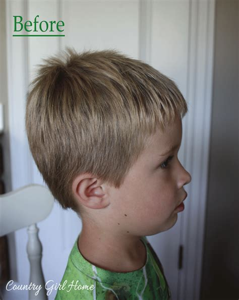 Unique haircut styles for 8 year olds kids hair cuts