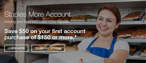 Staples Business Credit Card Payment