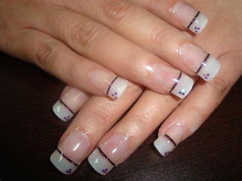 fotos uñas de acrilico decoradas u 241 as acrilicas dise 241 os juveniles imagui