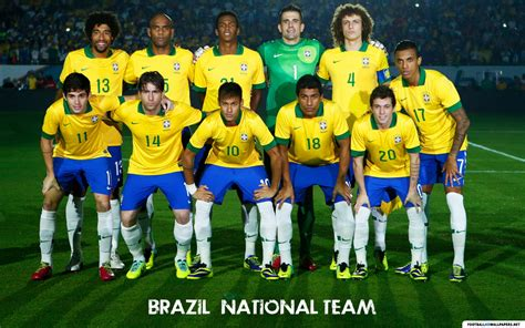 brazil national football team sense of race culture ethnicity and class part 4