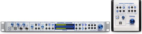 Presonus Central Station 1 presonus central station plus passive studio center metro sound and