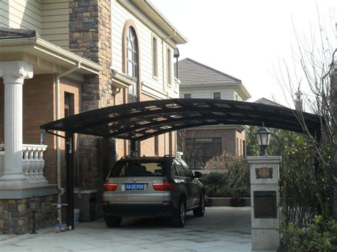 Car Awning Shelter by Garde Aluminum Carport With Polybonate Sheet Roof Car Shelter Uv Car Shade Car Canopy Car