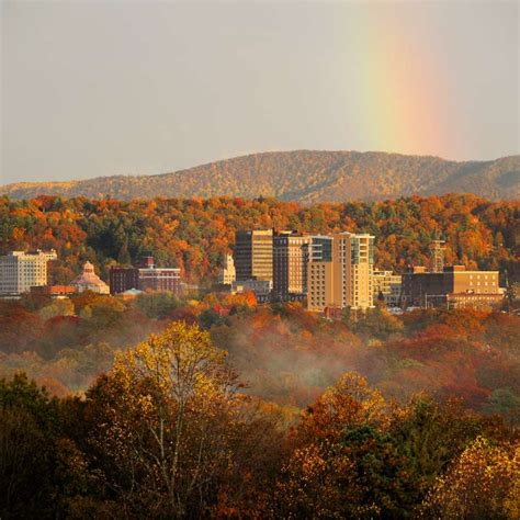 asheville fall colors fall activities in asheville color reports scenic