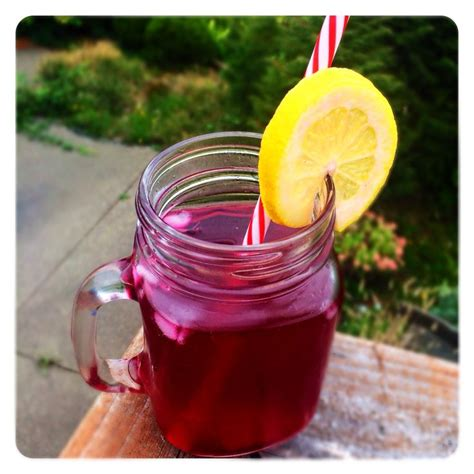 Cranberry Lemon And Vinegar Detox by Detox Drink 4 Oz Cranberry Juice 1 Tablespoon Acv