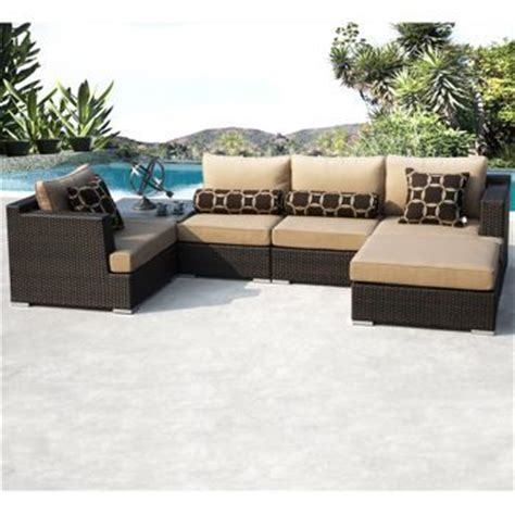 outdoor modular seating covers for new screened in porch niko 6 patio