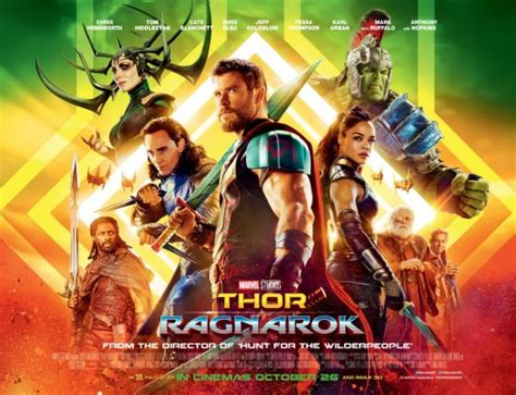 film thor sebelum ragnarok thor ragnarok movie review reelrundown