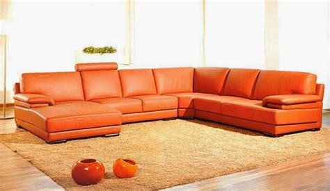 burnt orange sectional sofa burnt orange sectional sofa cleanupflorida com
