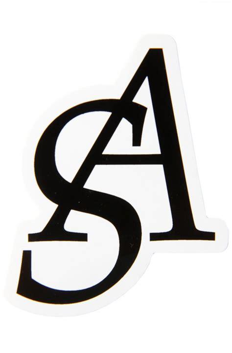 S A Sa S A accessories streetammo sa sticker pack 3 stk