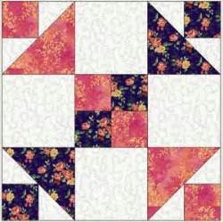 reflections free block pattern quilt ideas