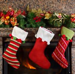 50 beautiful christmas stocking ideas and inspirations