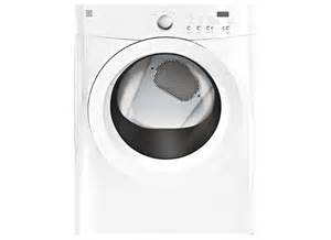 Gas Clothes Dryers Reviews Kenmore 91122 Clothes Dryer Consumer Reports