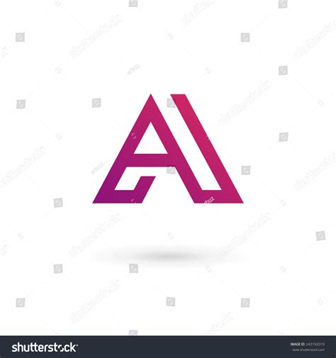Letter Logo letter a logo www imgkid the image kid has it