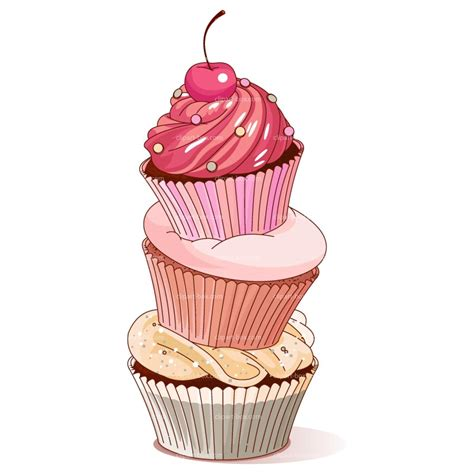 free cupcake clipart cupcake clipart free large images