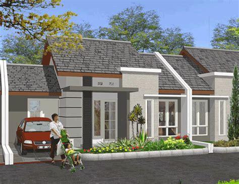 gambar bangunan rumah minimalis contractor