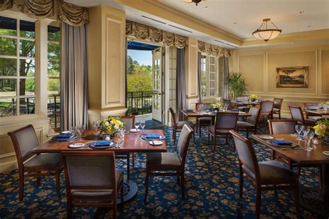fairview dining room washington duke inn golf club photo gallery meetings