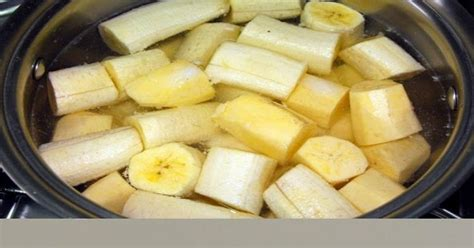 banana before bed weight loss diet plans boil bananas and drink before