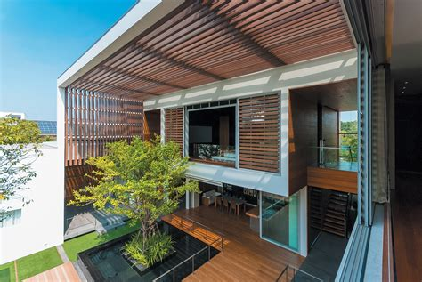 thailand home design news gallery of wind house openspace design 19