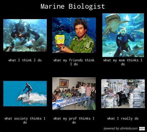 Biology Meme - marine biology quotes like success