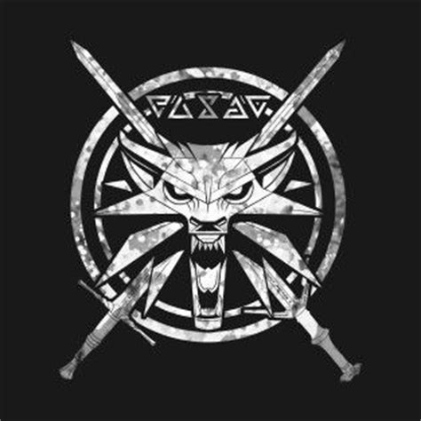 Hoodie The Witcher 3 New Logo 15 best wolf tattoos images on ideas