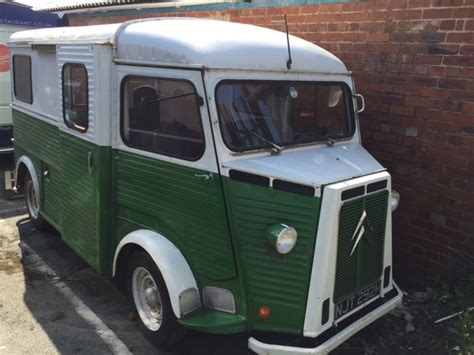 Citroen H For Sale by Citroen Hy Citroen H Hy Vans For Sale And Wanted