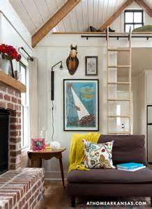 cottage of the week small space ideas home bunch