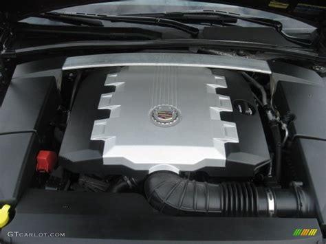 auto body repair training 2008 cadillac cts engine control 2008 cadillac cts 4 awd sedan 3 6 liter di dohc 24 valve vvt v6 engine photo 50473809