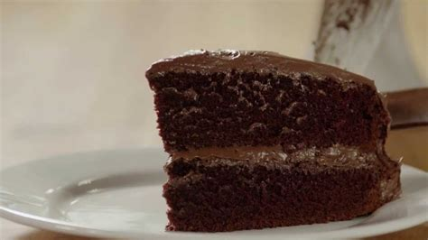 cake recipes how to make easy chocolate cake youtube