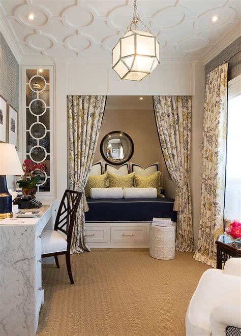bedroom and office in one room 25 versatile home offices that double as gorgeous guest rooms