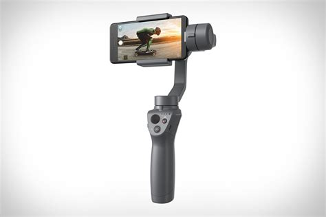 Dji Osmo Stabilizer dji osmo mobile 2 stabilizer uncrate