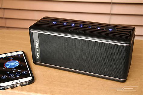 best bluetooth portable speakers the best portable bluetooth speaker