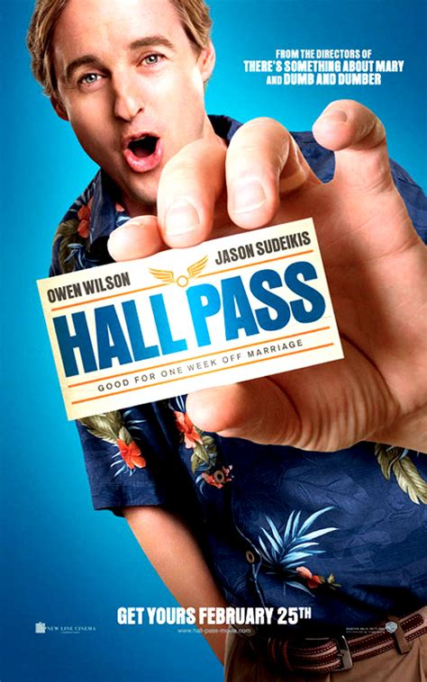 owen wilson hall pass review hall pass
