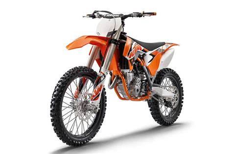 Ktm 350 Review 2015 Ktm 350 Sx F Review Top Speed