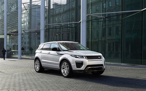 car range rover 2016 2016 range rover evoque wallpaper hd car wallpapers