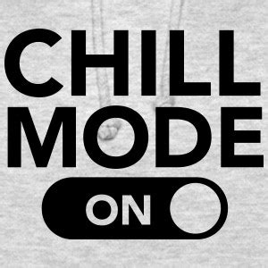 Blue Light Iphone Chill Hoodies Amp Sweatshirts Spreadshirt