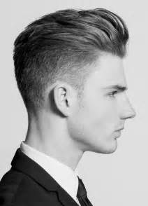 undercut comb haircut best undercut hairstyles for men 2015