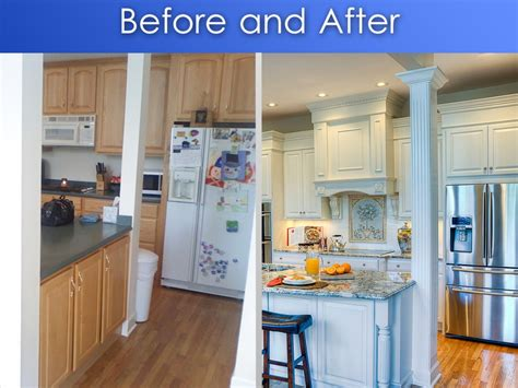 Living Room Dining Room Ideas kitchen transformation before and after haskell s blog