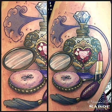 love tattoo perfume 152 best tattoos by jenna kerr images on pinterest
