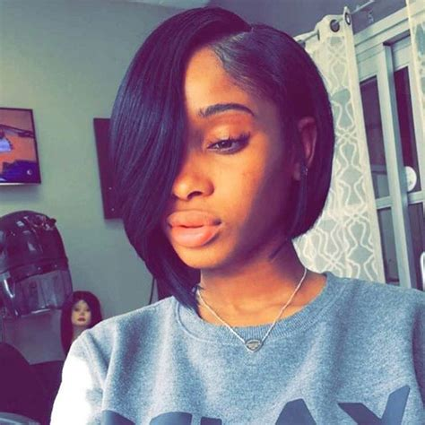 bob weaves for black women instagram instagram post by voiceofhair stylists styles