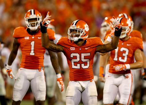 Clemson Football | zeeshan news clemson tiger hd wallpaper 2015