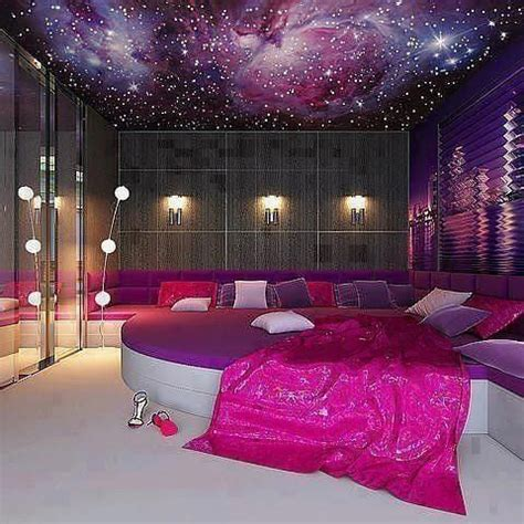 awesome teen bedrooms awesome galaxy bedroom for teens cool bedroom pinterest