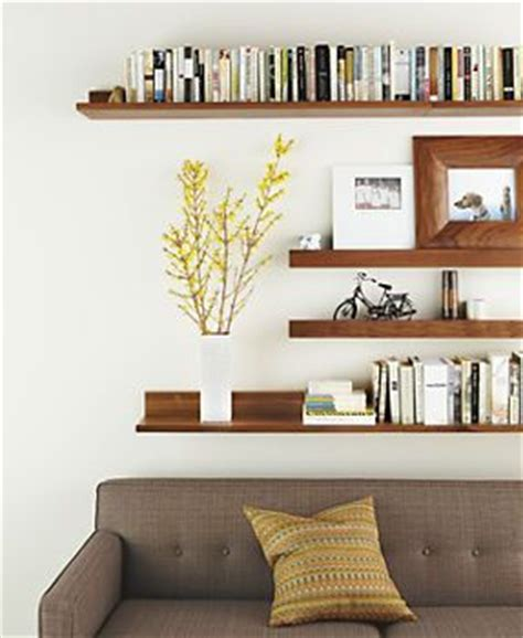 shelf behind couch 1000 images about shelves behind couch on pinterest